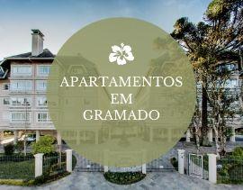 Apartamentos à venda em Gramado no Rio Grande do Sul