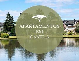 Apartamentos à venda em Canela no Rio Grande do Sul