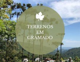 Terrenos à venda em Gramado no Rio Grande do Sul