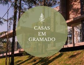 Casas à venda em Gramado no Rio Grande do Sul