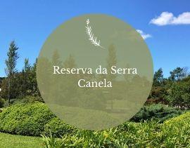 Reserva da Serra - Canela