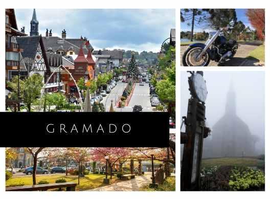 Morar em Gramado