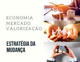 Econômia - Mercado - Valorização