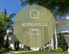 Casas à venda no Alphaville em Gramado