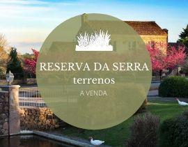 Terrenos à venda no Reserva da Serra em Canela