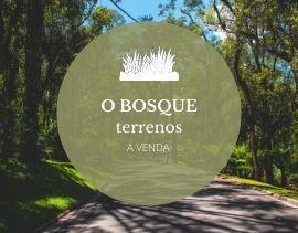 Terrenos à venda no O Bosque em Gramado