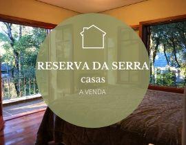 Casas à venda no Reserva da Serra em Canela
