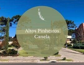 Altos Pinheiro - Canela