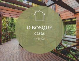 Casas à venda no O Bosque em Gramado