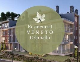 Apartamentos à venda no Veneto em Gramado