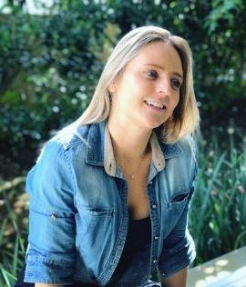 Morgana Weber