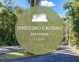 Terrenos à venda no Pinheiro Grosso em Canela